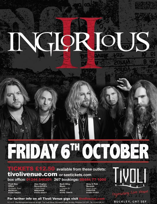 Inglorious-web