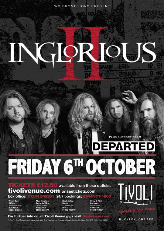 Inglorious-web3