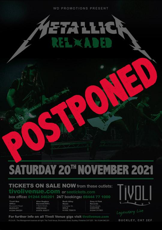metallica-reloaded-postponed