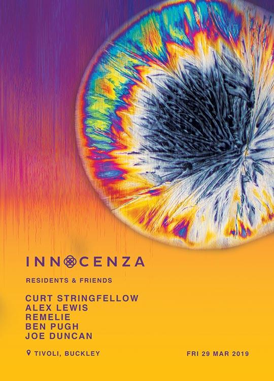 INNOCENZA-residents-mar-2019