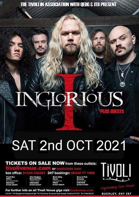 Inglorius_rescheduled_oct21