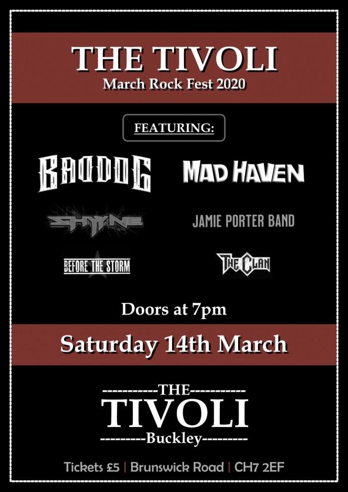 march rockfest