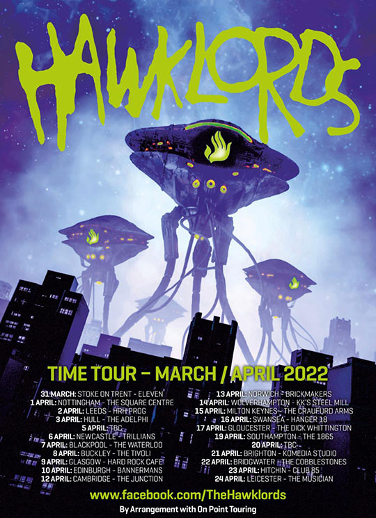 hawklords_march2022_tour_poster